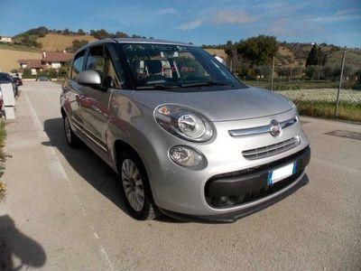 usata Fiat 500L 1.3 Multijet 85cv Pop Star Km 60.000