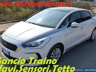 usado Citroën DS5 BlueHDi S&S Business *Navigatore,Sensori,Tetto*