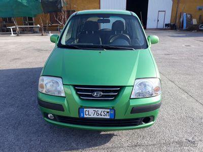 usado Hyundai Atos 1.1 x neopatentati
