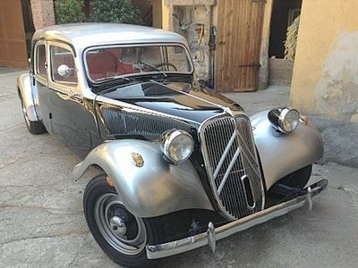 used Citroën Traction Avant Traction Avant11C Soliera