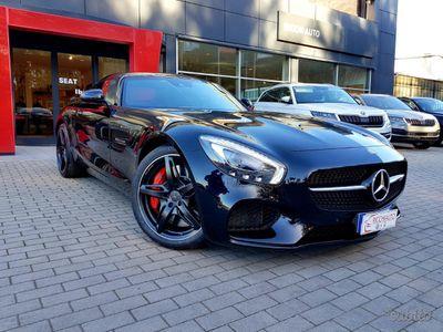 usado Mercedes AMG GT S 510CV!! 4.0 V8 BI-TURBO!!