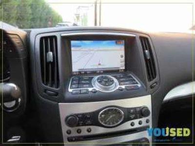 usata Infiniti Q60 3.7 AT Cabrio GT Premium