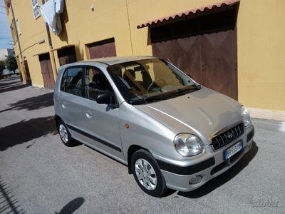 brugt Hyundai Atos - 2001