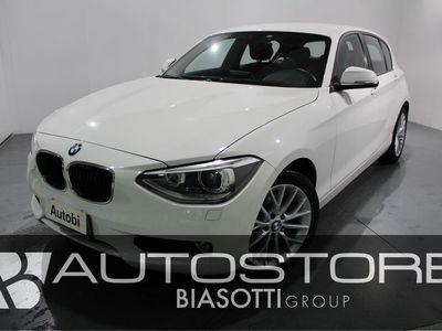 used BMW 118 F20 - F21 Diesel d xdrive Sport 5p