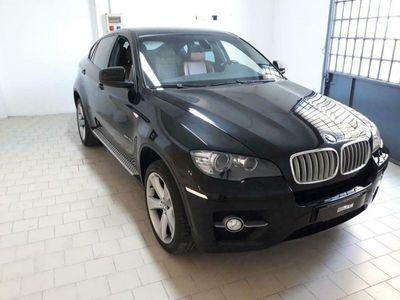 usado BMW X6 X6xDrive40d Futura