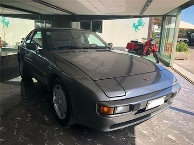 used Porsche 944 S cat