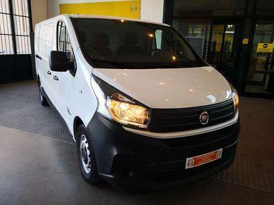 usata Fiat Talento 1.6 TwinTurbo MJT 145CV PL-TN Fu
