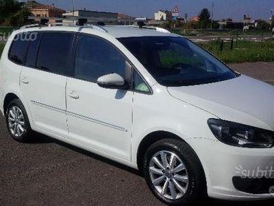 usata VW Touran - 2014