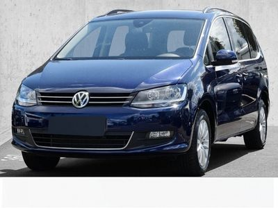 usata VW Sharan 1.4 Tsi Dsg Comfortline 7-sitzer Navi Pdc Shz