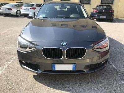 usata BMW 116 Serie 1 (F20) 5p. Efficient Dynamics Busin
