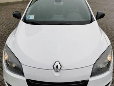 usata Renault Mégane GT coup