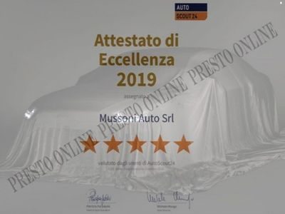 used Alfa Romeo Giulietta 1.6 JTDm-2 105 CV Exclusive