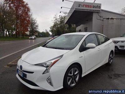 usado Toyota Prius style 1.8 hybrid