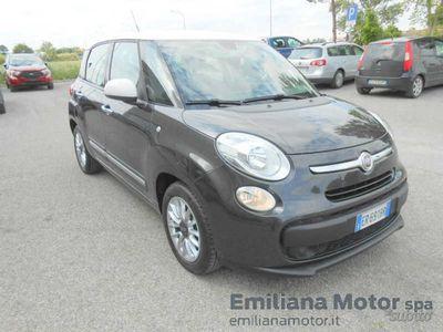 gebraucht Fiat 500L 1.3 MJT 85 CV Pop Star