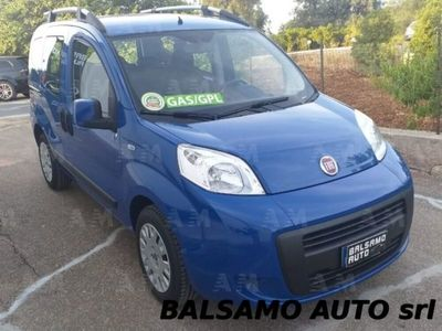 "używany Fiat Qubo 1.4 8V 73 CV Dynamic""BELLISSIMA-IMPIANTO GPL"""
