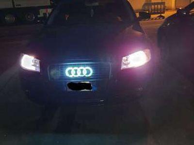 usata Audi A3 SPB 1.9 TDI Ambition