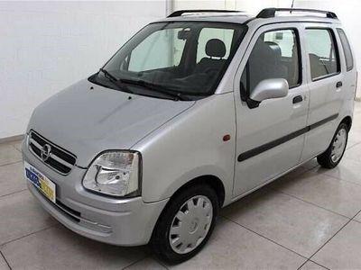 usata Opel Agila 1.0 12V Comfort rif. 9447114
