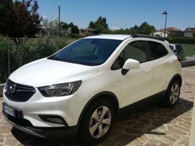 usata Opel Mokka X 1.6 CDTI Ecotec 4x2 Start