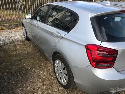 gebraucht BMW 118 serie 1 d 143cv