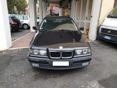 gebraucht BMW 318 Serie 3 (E36) SW Touring