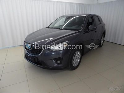 usata Mazda CX-5 2.2L Skyactiv-D 150CV 2WD Essence