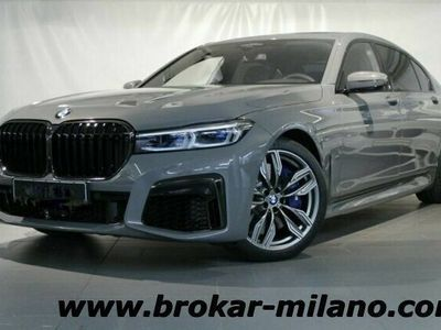brugt BMW M760 760xDrive