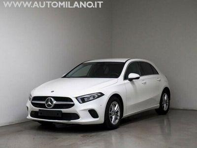 usata Mercedes A200 Sport New Nuova W177
