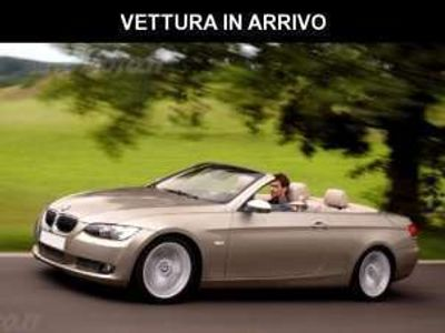 usata BMW 325 Cabriolet d cat Msport