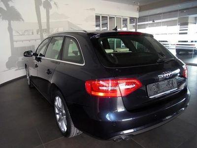 usata Audi A4 Avant 2.0 TDI 177 CV quattro S tronic Advanced rif. 6795717