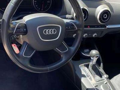 usata Audi A3 SPB 1.6 TDI clean diesel Attraction