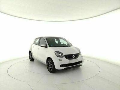 usata Smart ForFour Electric Drive Prime