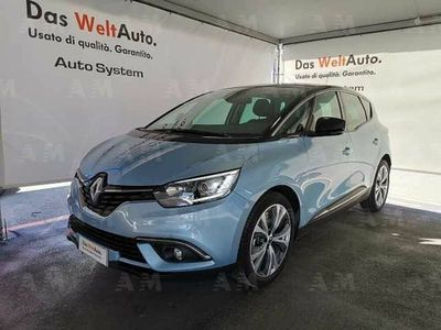 usata Renault Scénic dCi 8V 110 CV Energy Intens