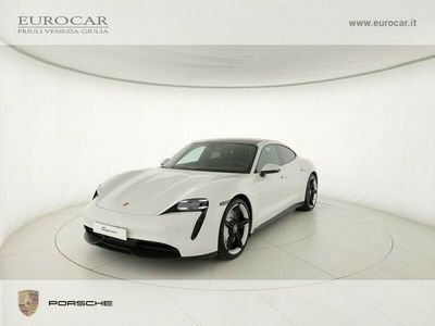 usata Porsche Taycan 4S cvt