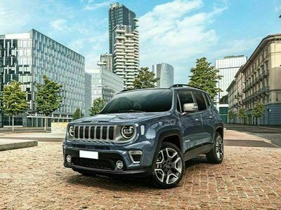 usata Jeep Renegade 1.0 T3 Business