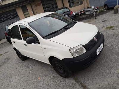 usata Fiat Panda 1.2 89mila km Active Natural Power Van