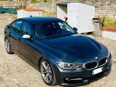 usata BMW 328 sport