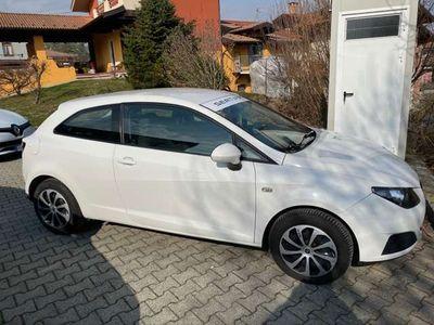 usata Seat Ibiza 1.2 TDI CR 3 porte Style