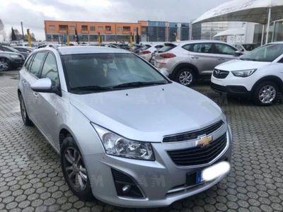 usata Chevrolet Cruze 1.7 D SW S/S LTZ
