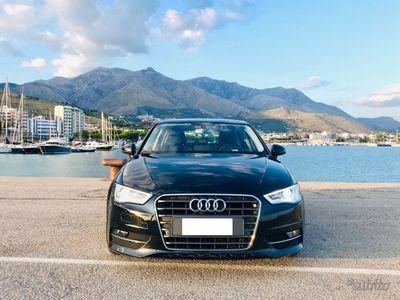 usata Audi A3 Sportback 1.6 TDI SPB STRONIC AMBITION