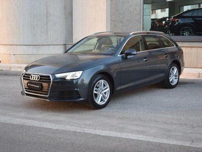 usado Audi A4 Avant 2.0 TDI 150 CV S tronic Busin MMI PLUS DVD