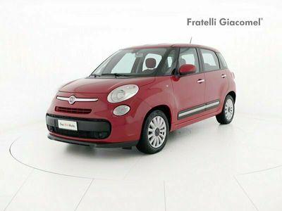 usata Fiat 500L 1.3 mjt business 95cv