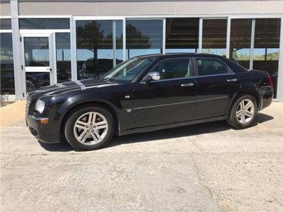 usata Chrysler 300C 3000 v6 CRD SEDAN imm 08/2007
