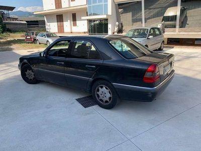 usata Mercedes C180 UNICO PROPRIETARIO