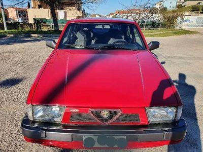 usata Alfa Romeo 75 TURBO AMERICA