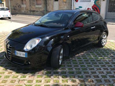 usata Alfa Romeo MiTo anno 2009 1.3 multijet