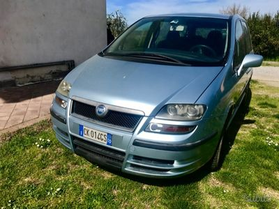 usata Fiat Ulysse - 2002