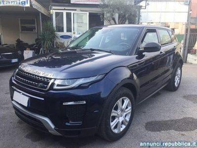 brugt Land Rover Range Rover 2.0 TD4 5p. SE Dynamic AUTOMATICO Nocera Inferiore