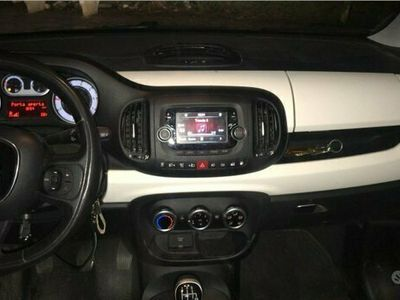usata Fiat 500 500L Living 0.9 TwinAir Turbo Natural Power Lounge