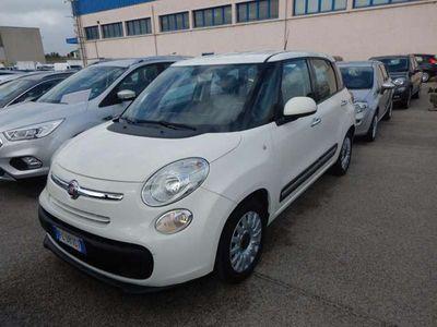 usata Fiat 500L 1.3 MJT Dualogic (euro6), se vuoi da 109€/mese