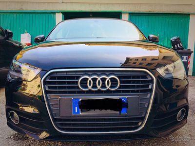 usata Audi A1 Sportback 1.6 DTI 2014